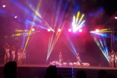 Saggio di danza MGservice