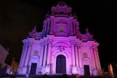Illuminazione Architetturale Ragusa Ibla 2016 3