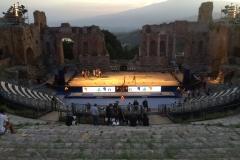 Mondiale di scherma Taormina