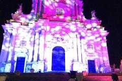 Illuminazione Architetturale Ragusa Ibla 2016 2